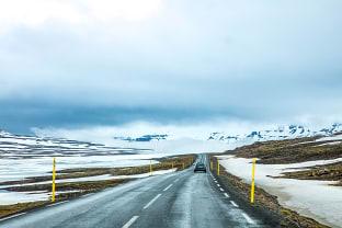 아이슬란드 93번 도로