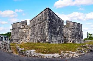 핀 캐슬 요새