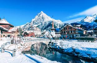 스위스 여행