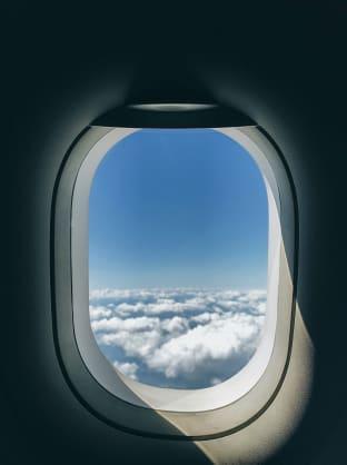 트래블버블 비행기