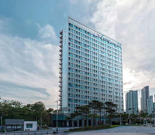 소레스트 콤피 호텔