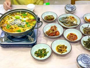 태안 맛집 수미정