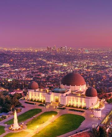 로스앤젤레스