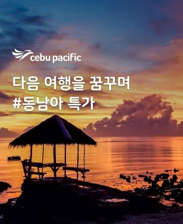다음 여행을 꿈꾸며 #동남아 특가