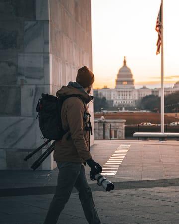 워싱턴 D.C.