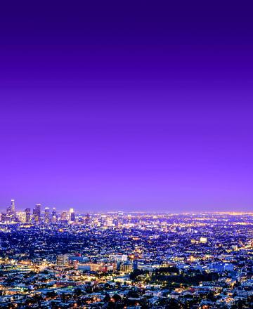 영화가 된 곳, 열정의 무대 '로스앤젤레스'