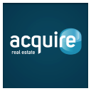 Acquire Real Estate logo via https://acquirerealestate.com