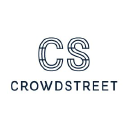 Crowdstreet logo via https://crowdstreet.com