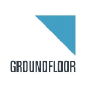 GROUNDFLOOR logo via https://groundfloor.com