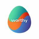 Worthy logo via https://worthybonds.com/