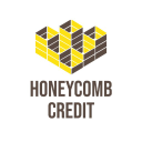 Honeycomb logo via https://www.honeycombcredit.com/