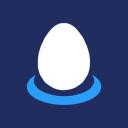 HappyNest logo via https://www.myhappynest.com/