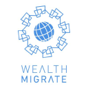 Wealth Migrate logo via https://www.wealthmigrate.com/