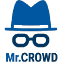 MrCrowd logo via https://mrcrowd.com