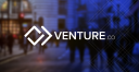 Venture.co logo via https://www.venture.co