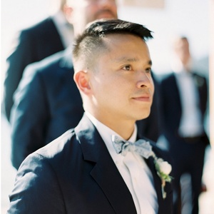 photo of republic ceo ken nguyen