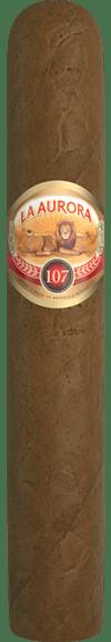 107 Ecuador Robusto cigar