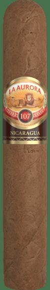 107 Nicaragua Robusto cigar