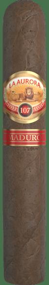 107 USA Robusto cigar
