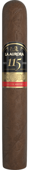115th Anniversary Robusto cigar