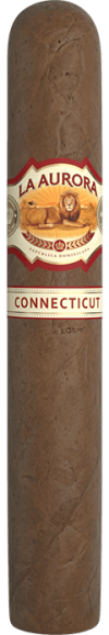 Connecticut 1987 Robusto cigar