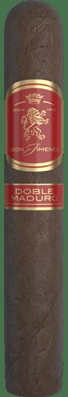 Leon Jimenes Doble Maduro Robusto cigar