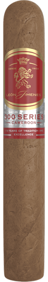 Leon Jimenes Series 300 Robusto cigar