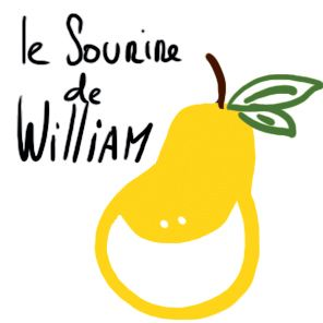 Sourire William