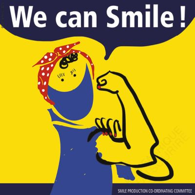 We can Smile