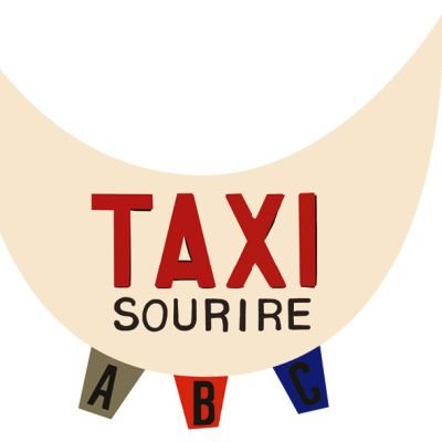 Carte Taxi Sourire