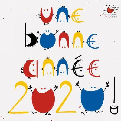 Sourire en 2020 !