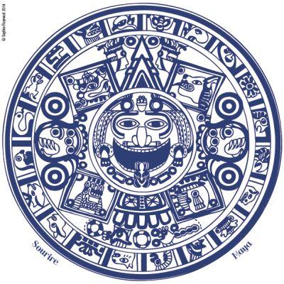 Sourire maya