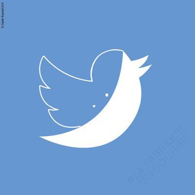 Tweet sourire