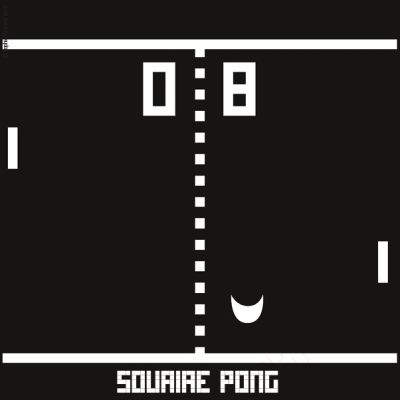 Sourire Pong