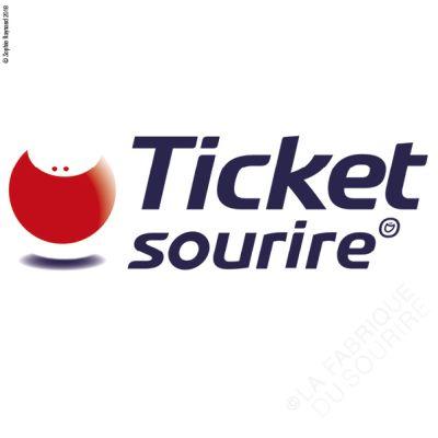 Ticket sourire
