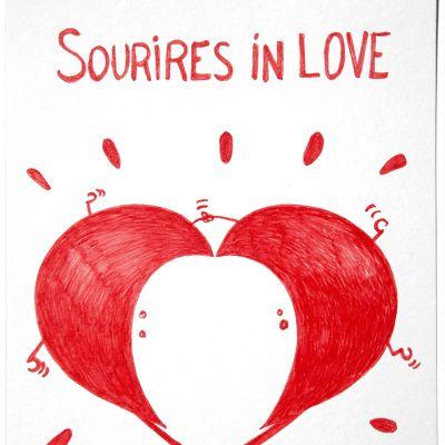 Sourire in Love