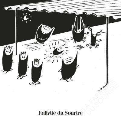 Nativité du Sourire