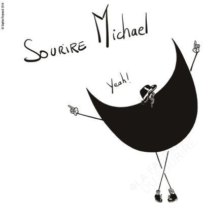 Sourire Michaël