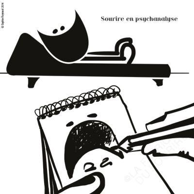 Sourire psychanalyste