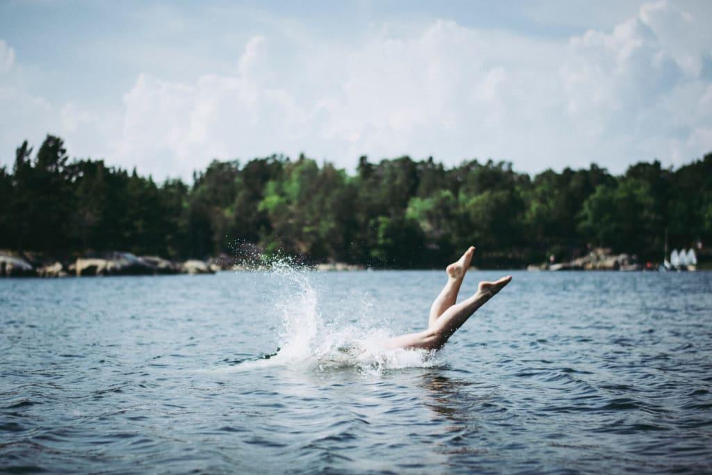 RV Fitness Water Activities