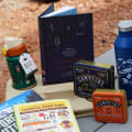 win this incredible camping giveaway, La Mesa RV Giveway,