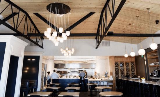 healthy new restaurants in wes sacramento california