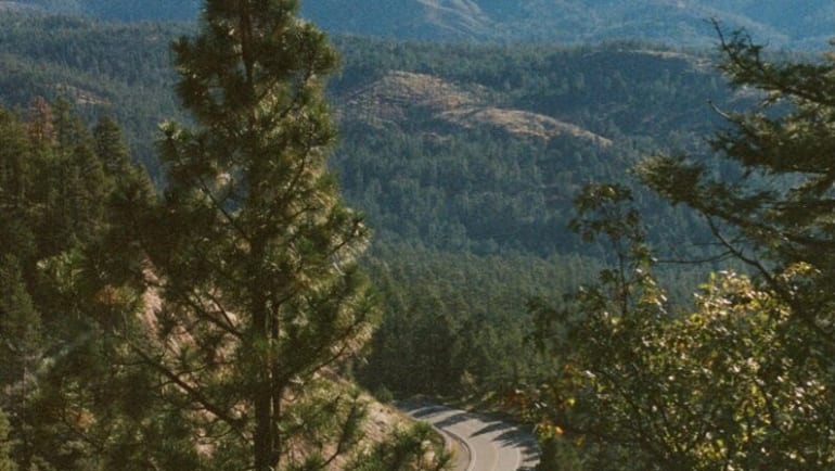 New Mexico Road Trip Guide