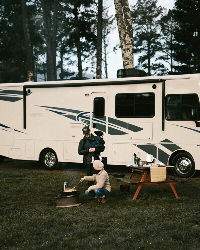 Father's Day Gifts For RVing Dads