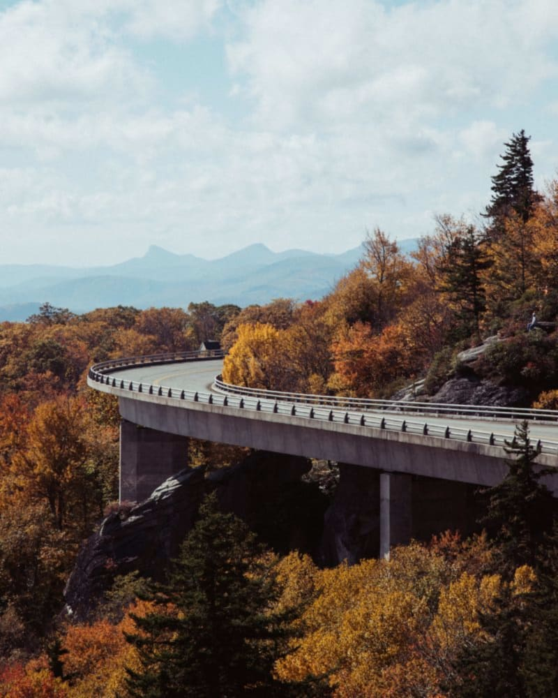 most iconic drives in America