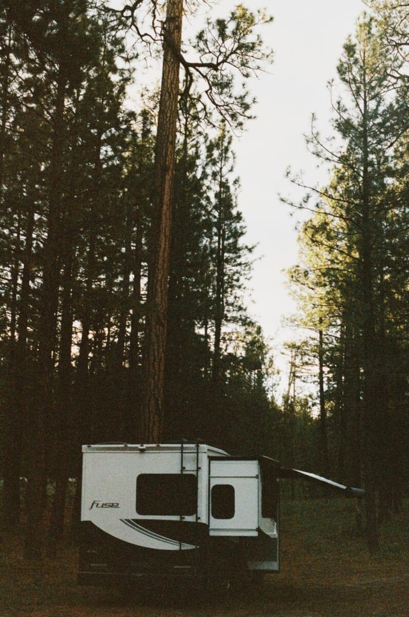 Jemez Springs New Mexico