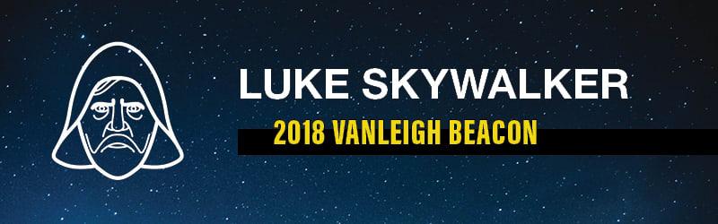 Luke Skywalker's Favorite RV: Beacon