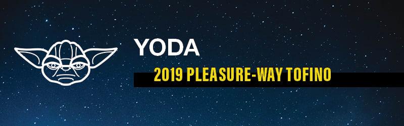 Yoda's Favorite RV: Tofino