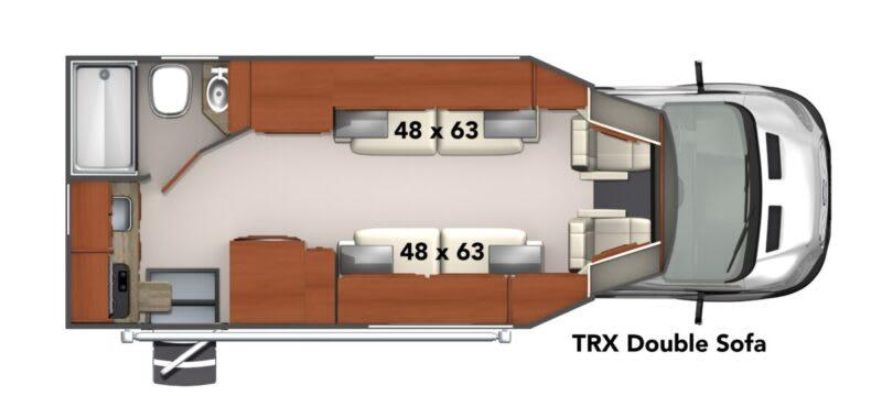 TRX Motorhome