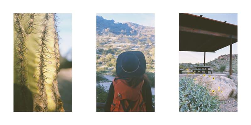 Why You Should Hike at Pima County Trailhead